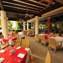 Ocean Breeze Hotel Mazatlan Масатлан питание фото 2