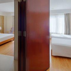 Отель Silverland Central - Tan Hai Long Хошимин детские мероприятия фото 2