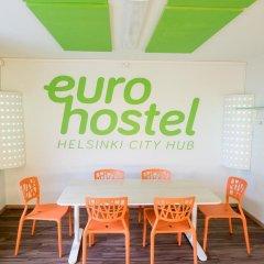 Отель Eurohostel питание фото 3