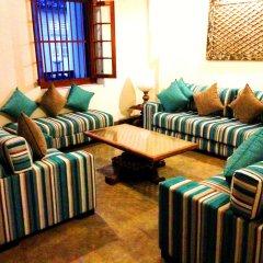 Отель Khalids Guest House Galle Шри-Ланка, Галле - отзывы, цены и фото номеров - забронировать отель Khalids Guest House Galle онлайн комната для гостей фото 4