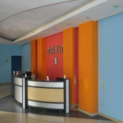 Hotel Maxim Правец интерьер отеля