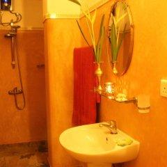 Отель Dionis Villa ванная фото 2