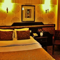 Sultanahmet Park Hotel Стамбул комната для гостей фото 20