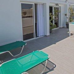 Отель Evelina Apartment Кипр, Протарас - отзывы, цены и фото номеров - забронировать отель Evelina Apartment онлайн детские мероприятия