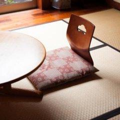 Отель Oyado Sakuratei Хидзи удобства в номере фото 2
