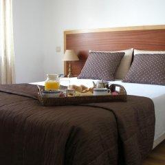Hotel Louro в номере