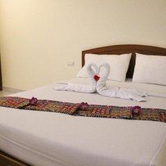Отель OYO 747 Suwanna Hotel Таиланд, Краби - отзывы, цены и фото номеров - забронировать отель OYO 747 Suwanna Hotel онлайн