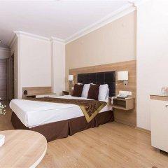 Suite Laguna Турция, Анталья - 6 отзывов об отеле, цены и фото номеров - забронировать отель Suite Laguna онлайн комната для гостей фото 3