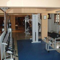 Отель Star Paradise Ситония фитнесс-зал фото 2