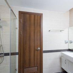 Апартаменты Lexington Serviced Apartments ванная фото 2