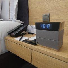 Отель G Hotel Gurney Малайзия, Пенанг - отзывы, цены и фото номеров - забронировать отель G Hotel Gurney онлайн интерьер отеля