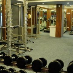 Hotel La Paz Gardens фитнесс-зал фото 2