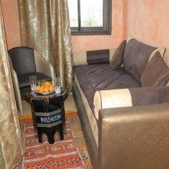 Отель Riad Marrakech House комната для гостей фото 5