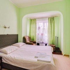 Hotel Tourist on Soldatskaya комната для гостей фото 4