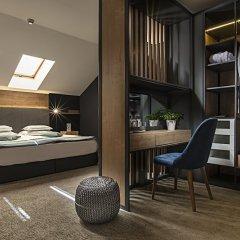 Отель Best Western Premier Thracia Hotel Болгария, София - 2 отзыва об отеле, цены и фото номеров - забронировать отель Best Western Premier Thracia Hotel онлайн фото 10