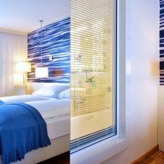 Отель Pestana Berlin Tiergarten ванная фото 3