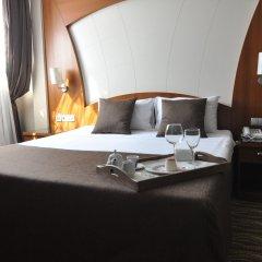 Отель Vicenza комната для гостей фото 2