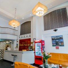 Отель A25 Hai Ba Trung Хошимин интерьер отеля фото 2
