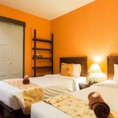 Отель Areca Resort & Spa комната для гостей фото 5