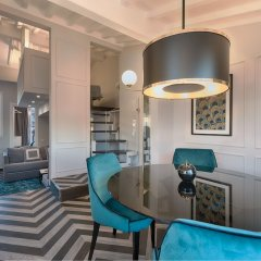Отель BSL Boutique Suite Италия, Флоренция - отзывы, цены и фото номеров - забронировать отель BSL Boutique Suite онлайн комната для гостей фото 2