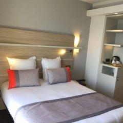 Le Saint Paul Hotel комната для гостей фото 2