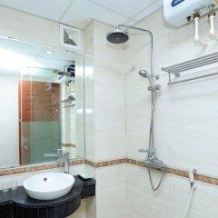Newstyle Hotel & Apartment Ханой ванная фото 2