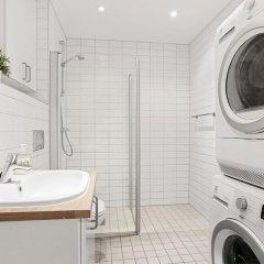 Отель Nordic Host - Sørengkaia 75 ванная