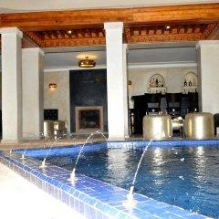 Отель Riad Andalib Марокко, Фес - отзывы, цены и фото номеров - забронировать отель Riad Andalib онлайн бассейн фото 3