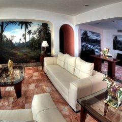 Отель Casa Turquesa Мексика, Канкун - 8 отзывов об отеле, цены и фото номеров - забронировать отель Casa Turquesa онлайн комната для гостей фото 5