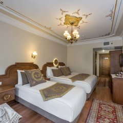 Seven Hills Hotel - Special Class комната для гостей фото 5