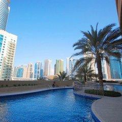 Отель Kennedy Towers - Dream Tower бассейн фото 3
