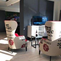 Отель 2L De Blend Нидерланды, Утрехт - отзывы, цены и фото номеров - забронировать отель 2L De Blend онлайн с домашними животными