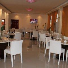 Hotel Ritz Lauca питание фото 3
