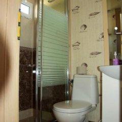 Отель Tri Buki Болгария, Кюстендил - отзывы, цены и фото номеров - забронировать отель Tri Buki онлайн ванная фото 2