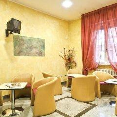 Hotel Angelini интерьер отеля