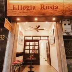 Отель Ellogia Rusta Ханой фото 11