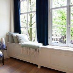 Отель 1637 Historic Canal View Suites Нидерланды, Амстердам - отзывы, цены и фото номеров - забронировать отель 1637 Historic Canal View Suites онлайн комната для гостей фото 4