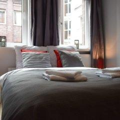 Апартаменты Apartment Grafitowy - Homely Place Познань комната для гостей
