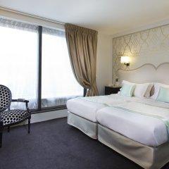 Hotel Saint Petersbourg Opera Париж комната для гостей фото 5