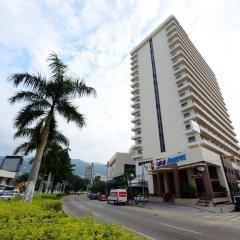Отель Casa Inn Acapulco Мексика, Акапулько - отзывы, цены и фото номеров - забронировать отель Casa Inn Acapulco онлайн парковка