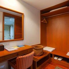 Отель Orchidacea Resort Пхукет удобства в номере