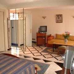 Отель Al Kabir Марокко, Марракеш - отзывы, цены и фото номеров - забронировать отель Al Kabir онлайн комната для гостей фото 2