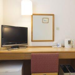 Отель Wing Port Nagasaki Япония, Нагасаки - отзывы, цены и фото номеров - забронировать отель Wing Port Nagasaki онлайн удобства в номере фото 2