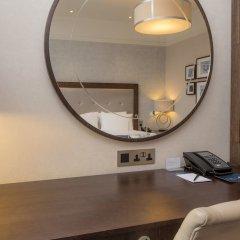 Hilton Glasgow Grosvenor Hotel удобства в номере фото 3