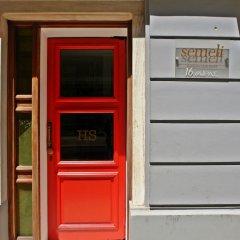 Отель Semeli Hotel Греция, Афины - отзывы, цены и фото номеров - забронировать отель Semeli Hotel онлайн интерьер отеля фото 2