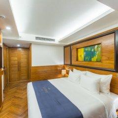 Haibay hotel комната для гостей фото 2