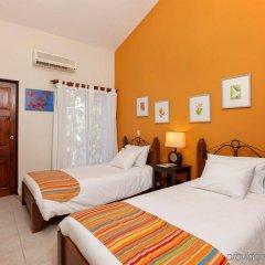 Bahia del Sol Beach Front Boutique Hotel комната для гостей фото 3