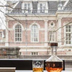 Отель The Wittenberg Нидерланды, Амстердам - отзывы, цены и фото номеров - забронировать отель The Wittenberg онлайн питание фото 3