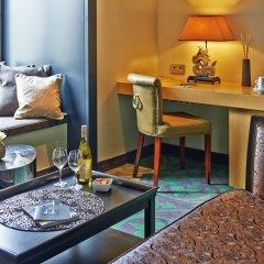 Отель Dominican Брюссель удобства в номере фото 2