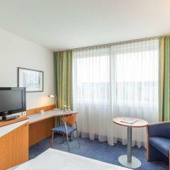 Отель Ramada by Wyndham Hannover Германия, Ганновер - отзывы, цены и фото номеров - забронировать отель Ramada by Wyndham Hannover онлайн удобства в номере